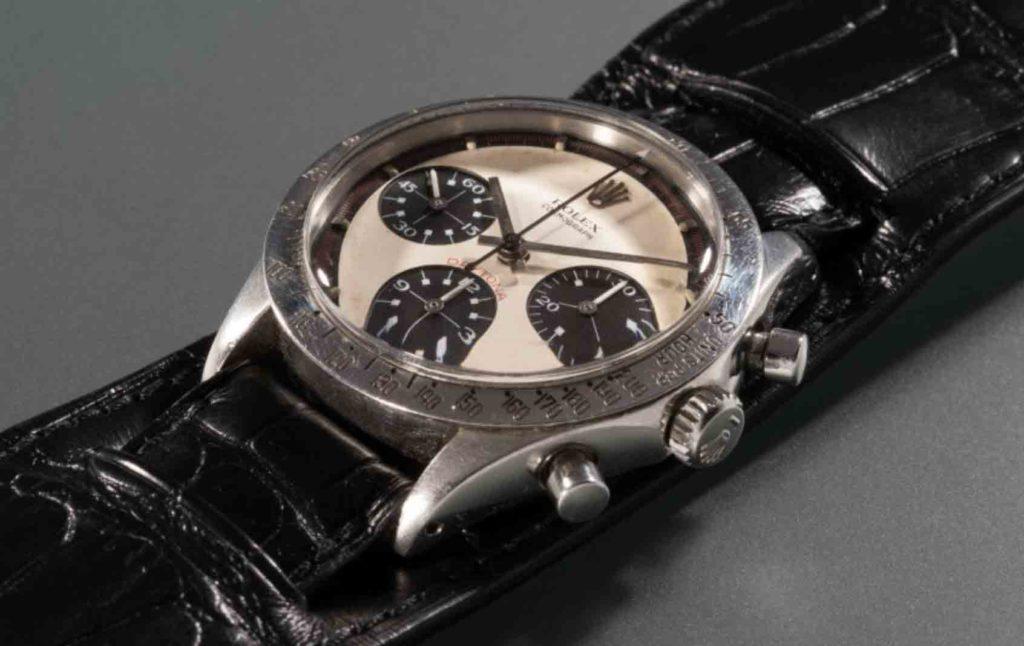 Armbanduhr Daytona von Rolex