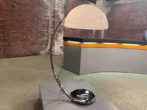 Designer Stehlampe aus Italien