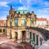 Dresdner Zwinger, Germany
