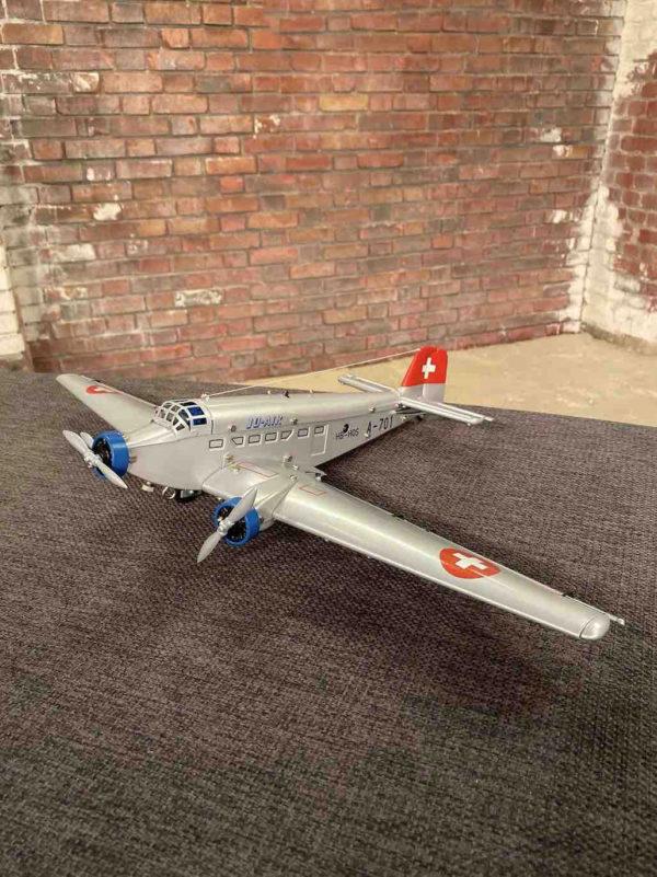 Modellflugzeug Tante Ju von Märklin