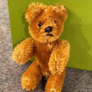 Teddybär von Schuco